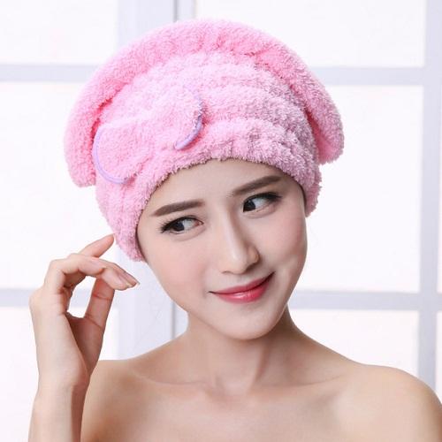 Hair Towels