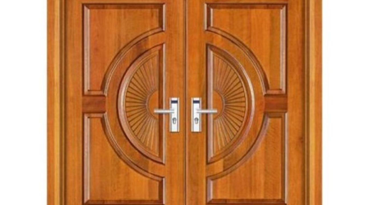 9 Simple Modern Door Ideas For Hall With Photos