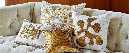 Modern Accent Pillows