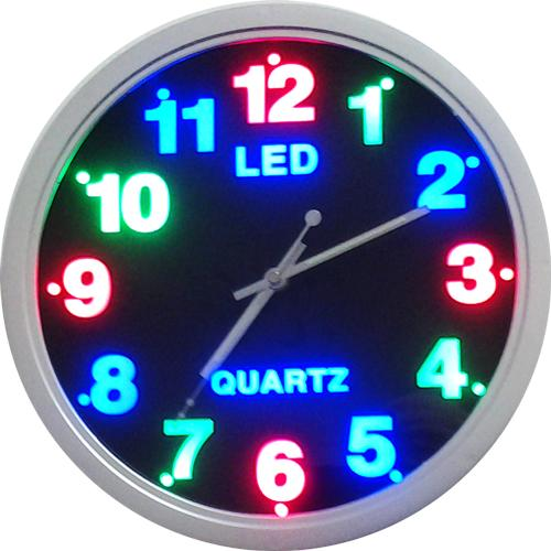 Modern Quartz Clock