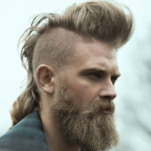 9 Modern Amp Traditional Viking Hairstyles For Men And Women