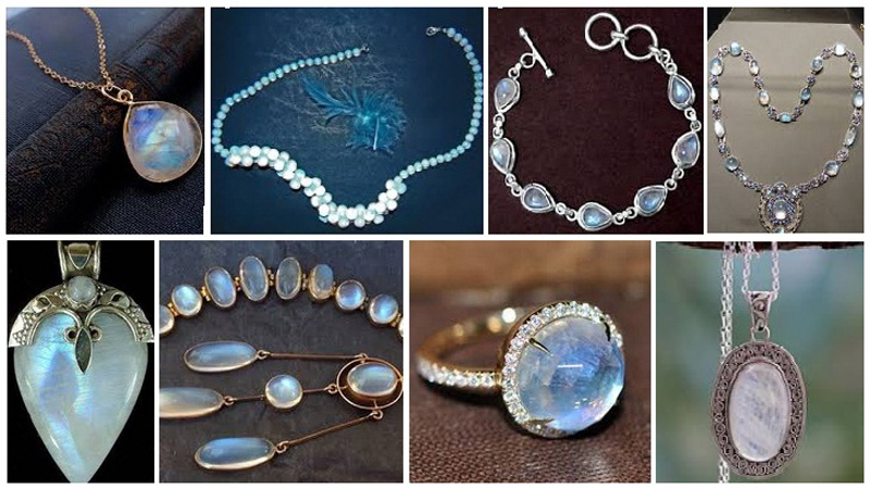 Moonstones Jewellery Designs