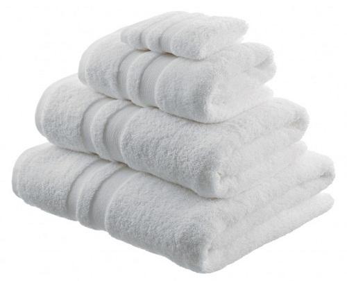 Multipurpose White Towels