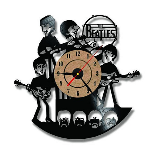 Musical Fan Clock