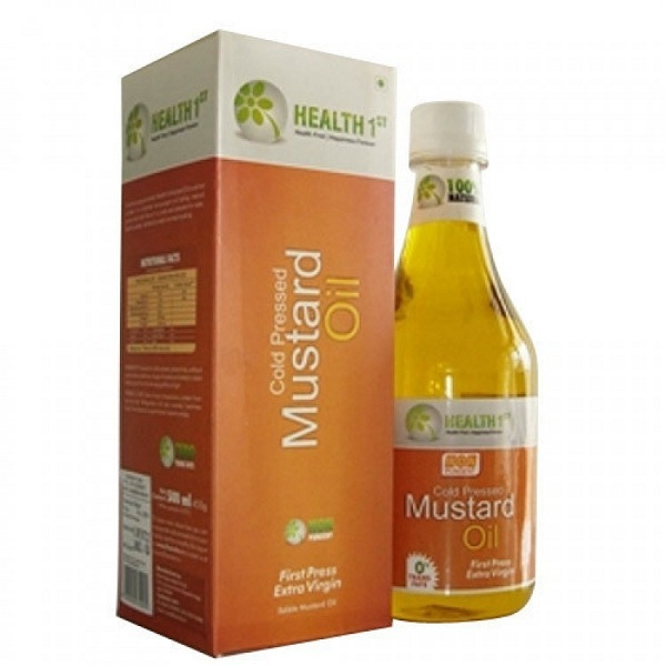 Mustard Oil Brands In India That Make You Healthier