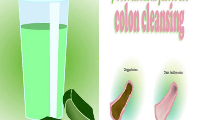 Juices for Colon Cleansing