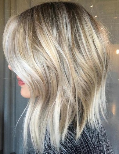 9 Latest Razor Cut Hairstyles for Short and Long Hair ...