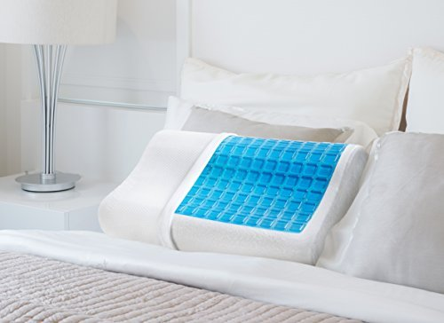 Orthopedic Bed Pillow
