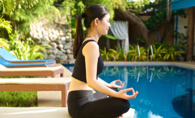 Padmasana Yoga (Lotus Pose) - Steps And Its Benefits