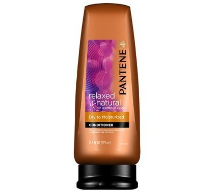 Pantene Pro-V Relaxed & Natural Intensive Moisturizing Conditioner