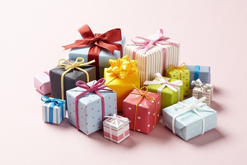 Party Gifts For kids Birthday