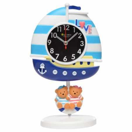 Pendulum Kid's Clock