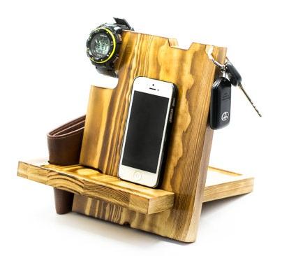 Phone Dock Birthday Gifts For Men