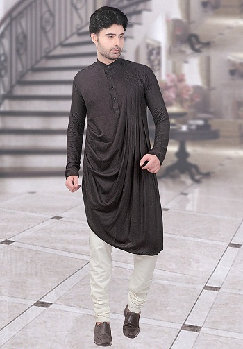 50 Best Kurta Pajama Designs With Images In 2019 Styles