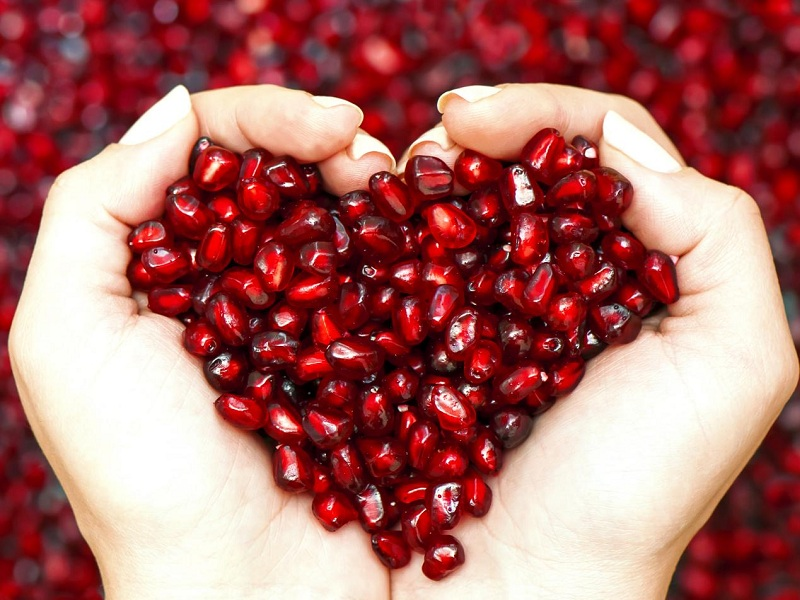 Pomegranate for Diabetes