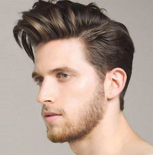 9 New European Hairstyles For Women And Men In 2019 Styles At Life