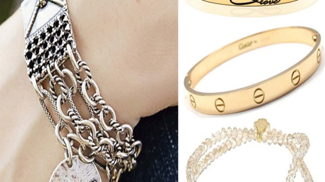 9 Por Love Bracelets With New Styles In Trend