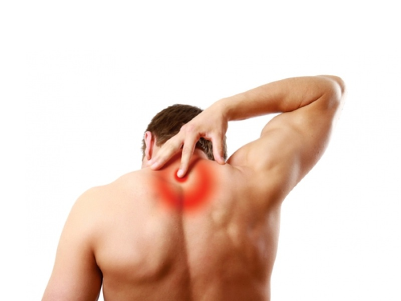 Potential Causes Of Upper Back Pain