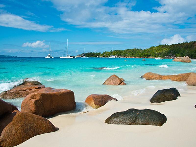 Seychelles Tourist Places