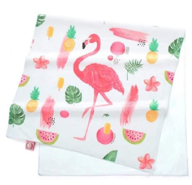 Printed Personalised Towels