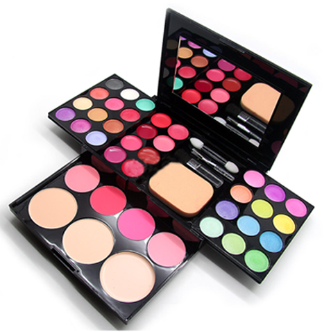 Professional Make-up Set Birthday Gifts