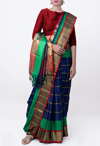 Best Wedding Silk Sarees In Bangalore Where can I buy bridal