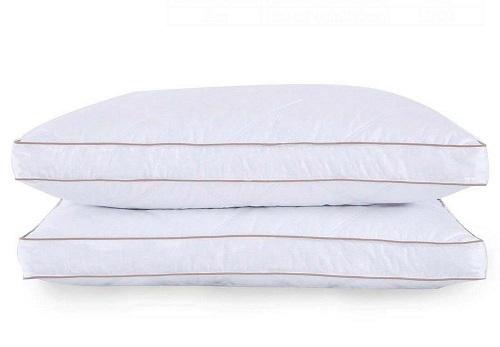 Pure Down Pillows
