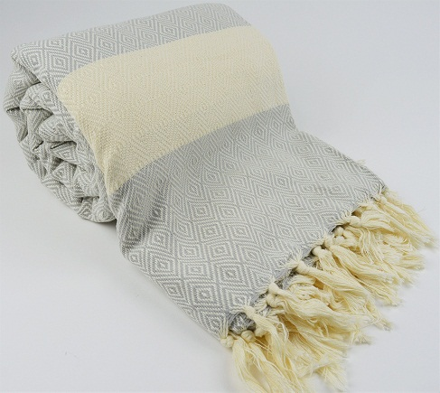 Queen Size Turkish Towel