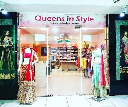 9 Famous Boutiques In Gurgaon For Your Fashion Needs