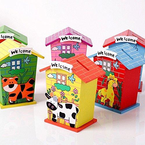 Return Gift coin Box