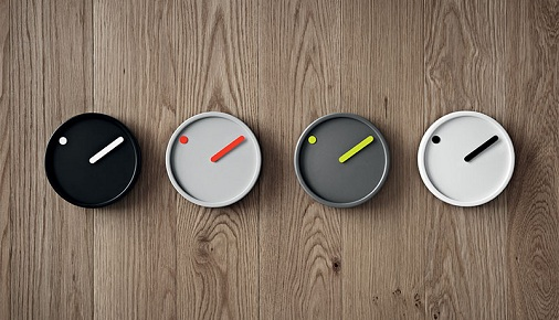 Rosendahl Wall Clock