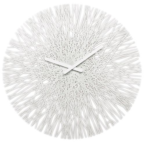 Silk Modern Wall Clock