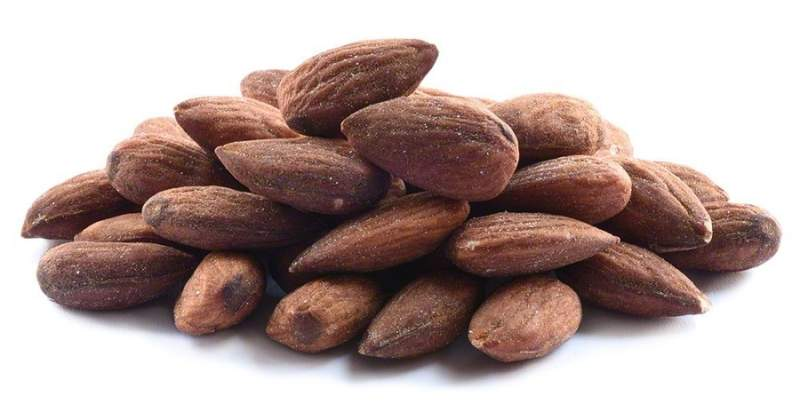 protein rich snacks
