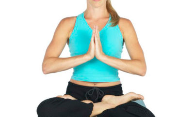 Shakti Yoga - Postures and Benefits