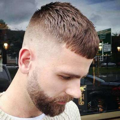 9 Amazing French Crop Haircuts For Men In 2018 with Pictures ...