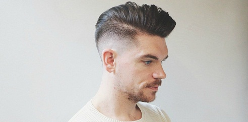 25 Splendid Pompadour Hairstyles For Men In 2019 Styles At Life