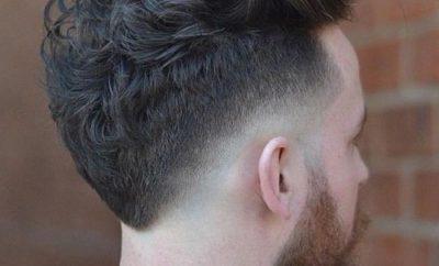 V Shaped Haircuts