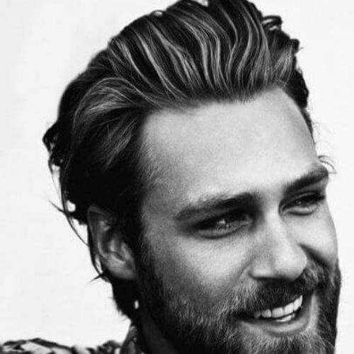 9 Unique Hipster Hairstyles For Male And Female In 2019