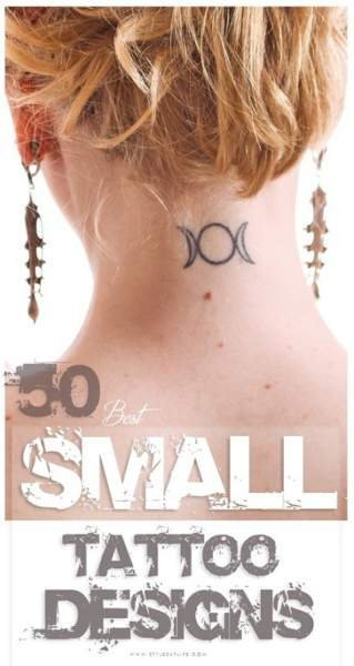 87accb153f099 50 Most Beautiful Small Tattoo Designs and Ideas | Styles At Life