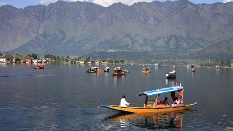 jammu tourist places