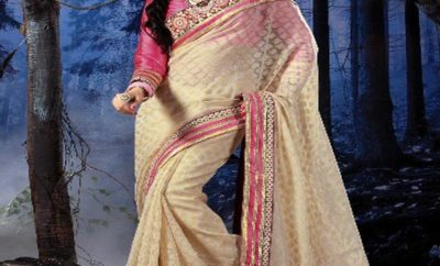 Steps To Drape A Silk Saree Perfectly