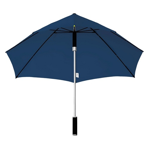 Strong Stealth Windproof Umbrellas