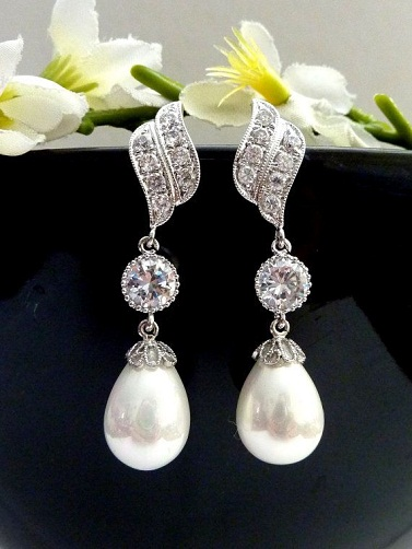 Stylish Earrings Birthday Gifts