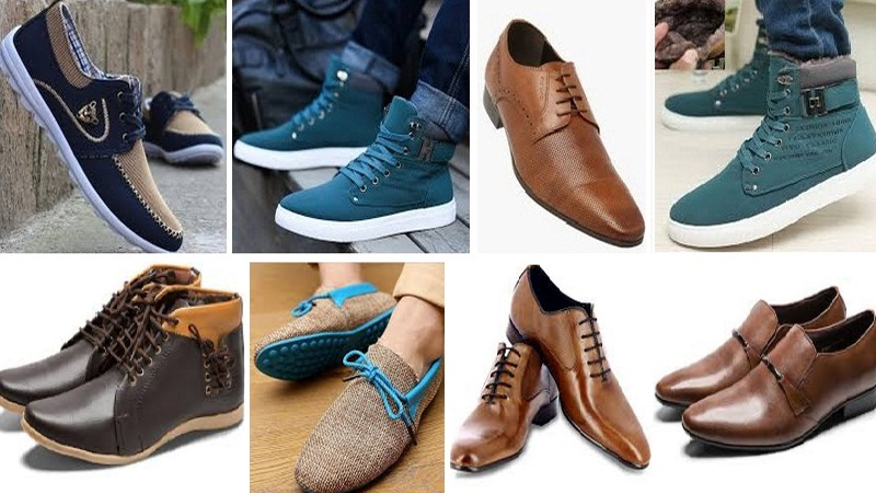 Stylish and Best Shoes for Men in Fashion 2018