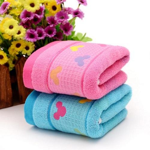 Super soft Cotton kids Towels