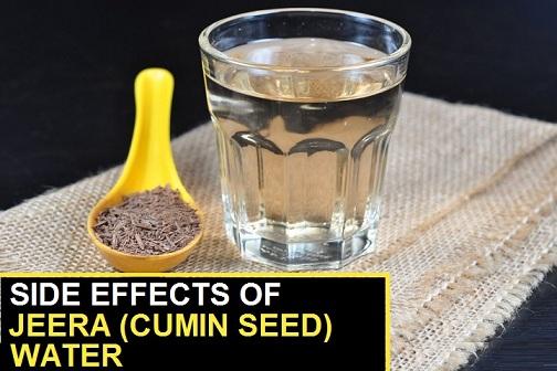 Jeera Water Side Effects 4