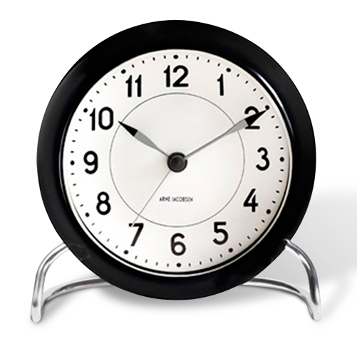 modern table clock designs
