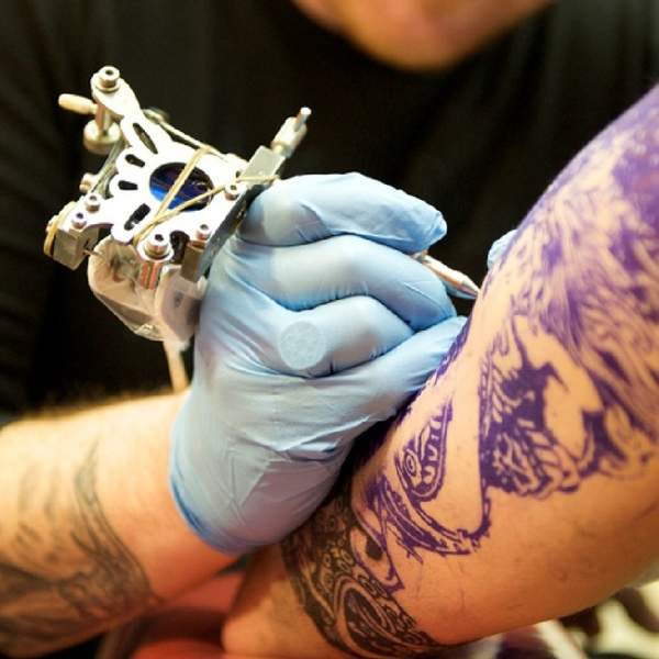 Tattoo Artists In Ahmedabad