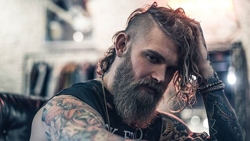 9 Modern Traditional Viking Hairstyles For Men And Women
