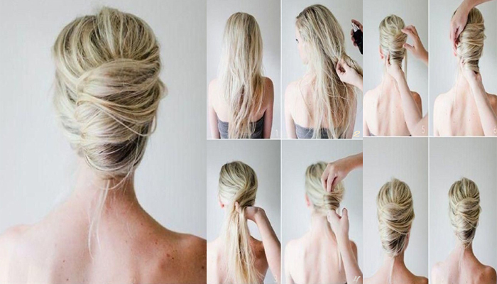 25 Perfect and Latest Bridesmaid Hairstyles in This Season ...
